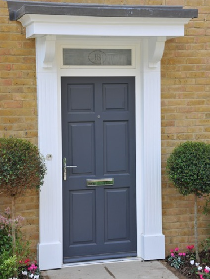 Bereco Engineered Timber Windows and Doors