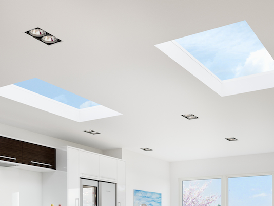 Atlas Flat Rooflights