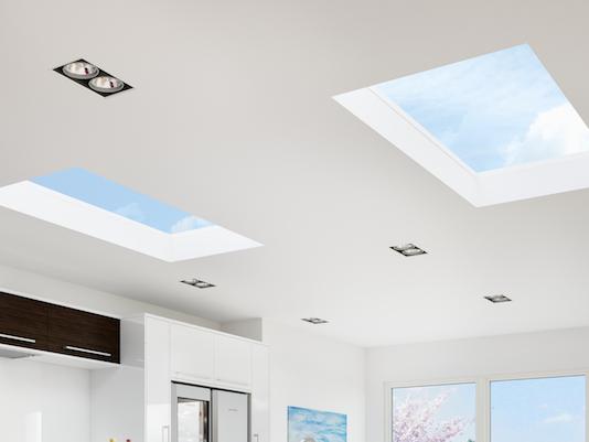 Atlas Flat Rooflights