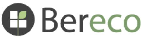 Bereco Engineered Timber Windows and Doors
