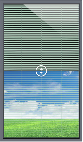 Blinds in Glass Integral Blinds in Double Glazed Windows and Doors