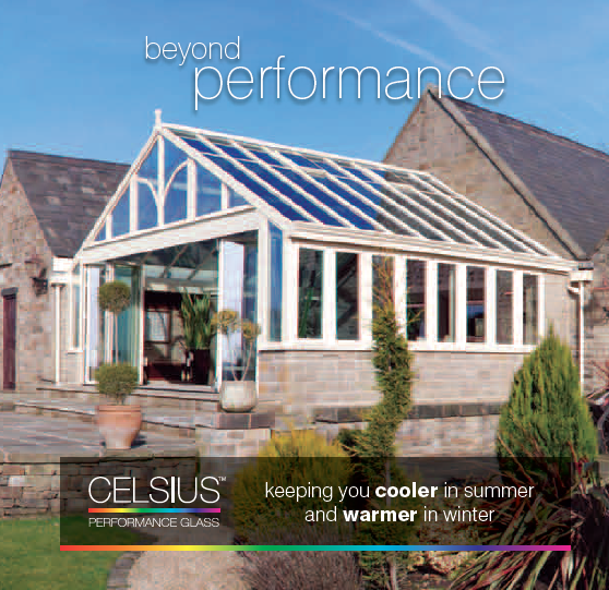 Celsius Performance Glass Brochure