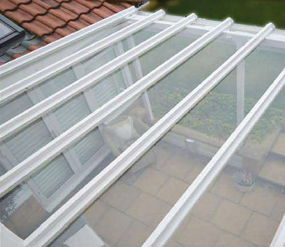 Clearview Glass Canopies