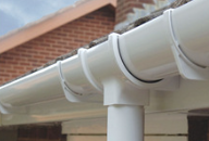 Roofline - Fascias, Soffits and Guttering