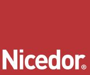 Nicedor Door Panels PVCu Doors Coloured