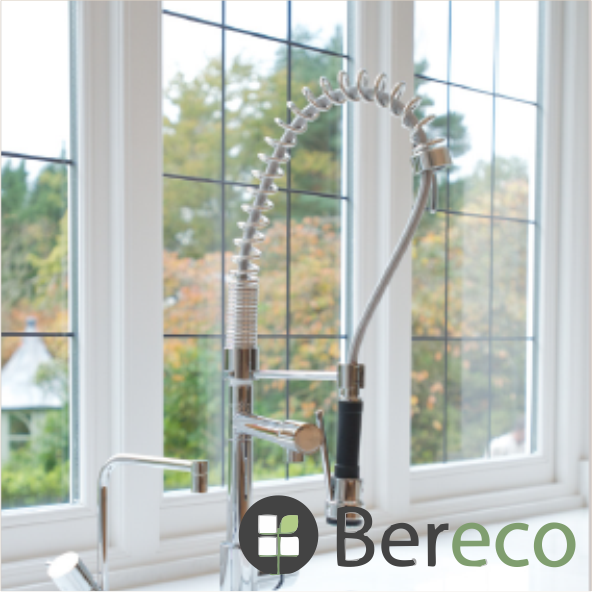 Bereco Real Engineered Timber Windows and Doors in Softwood and Hardwood