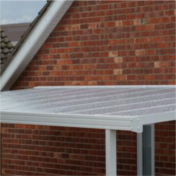 Canopies and Verandas - Opens Spaces for your home and car