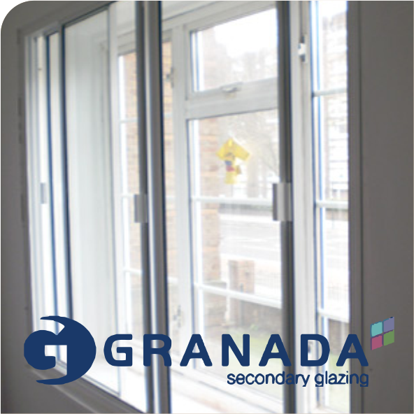 Granada Secondary Glazing for existing windows