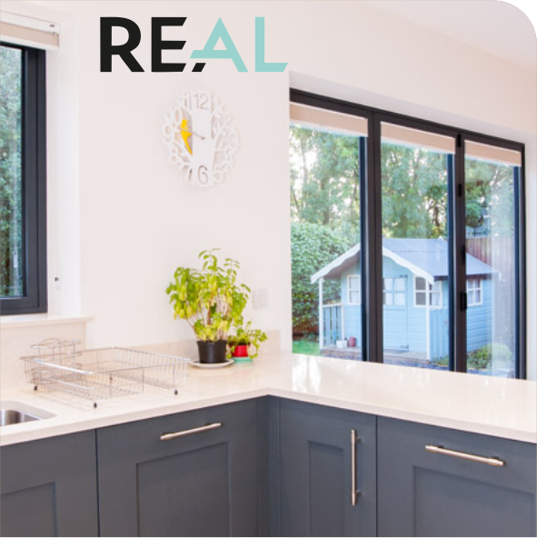 Re-AL Aluminium Windows and Doors