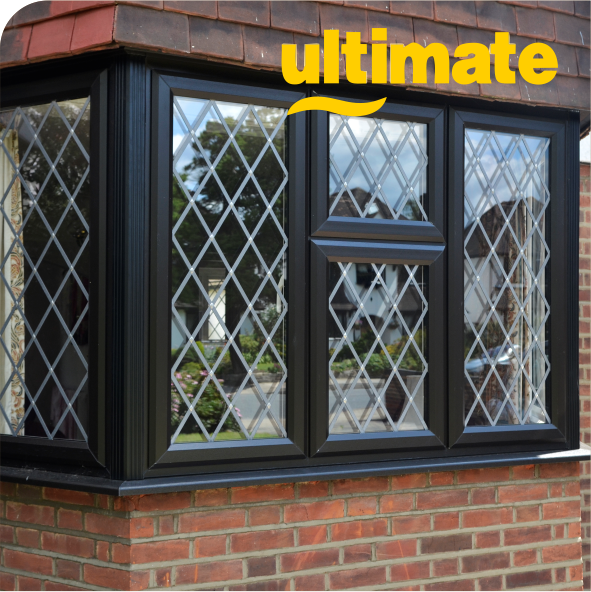 Ultimate PVCu Casement Windows and Doors