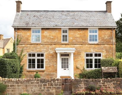 Timeless Flush Casement Windows