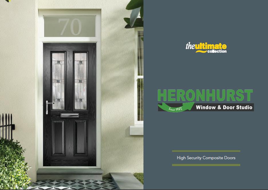 Download The Ultimate Composite Door Brochure