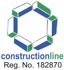 ConstructionLine Registered Installer