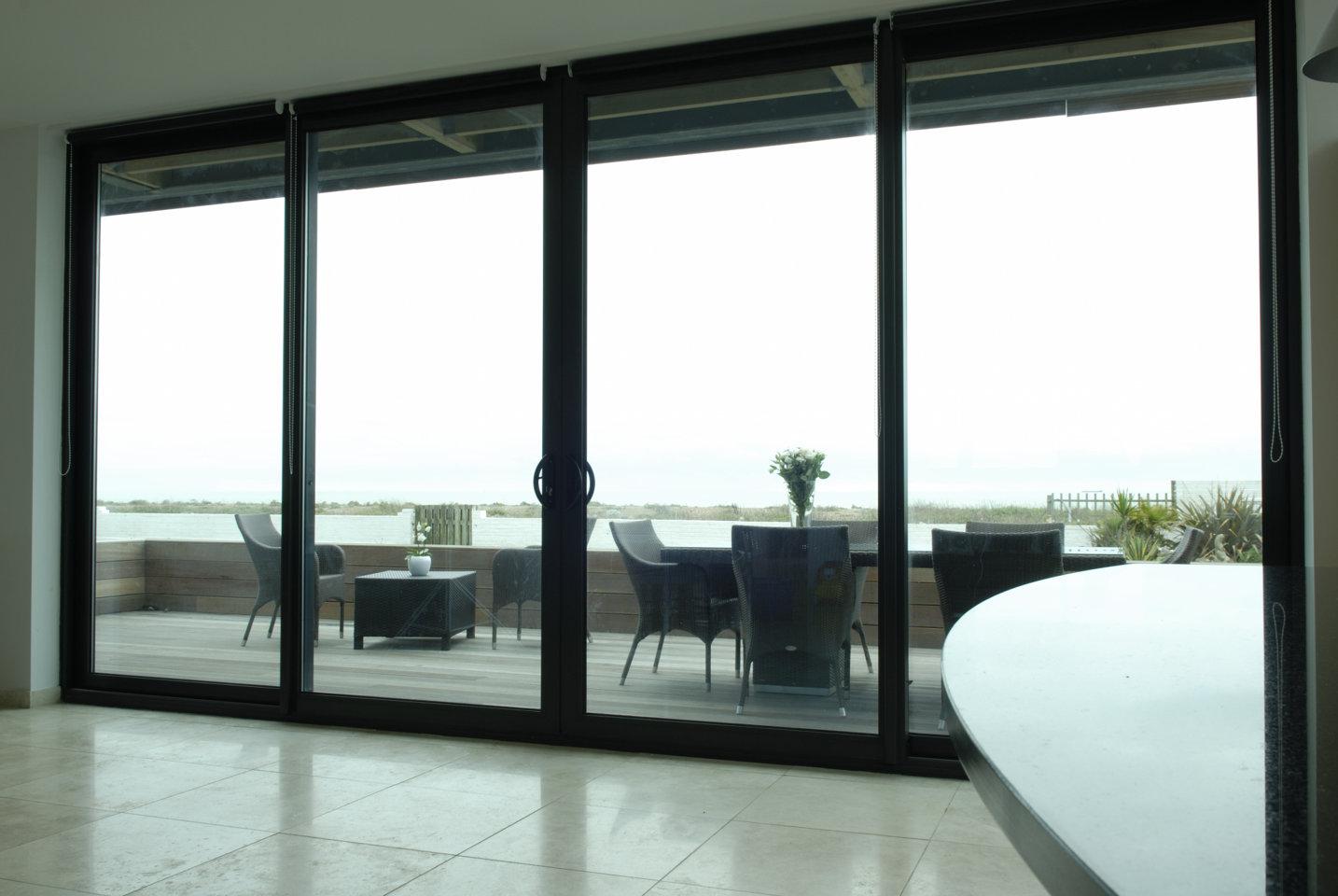Re-Al Aluminium Smart Contemporary and Classic-al Systems ...