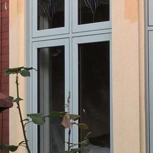 Heritage Flush Sash - Mr and Mrs Roberts Newport