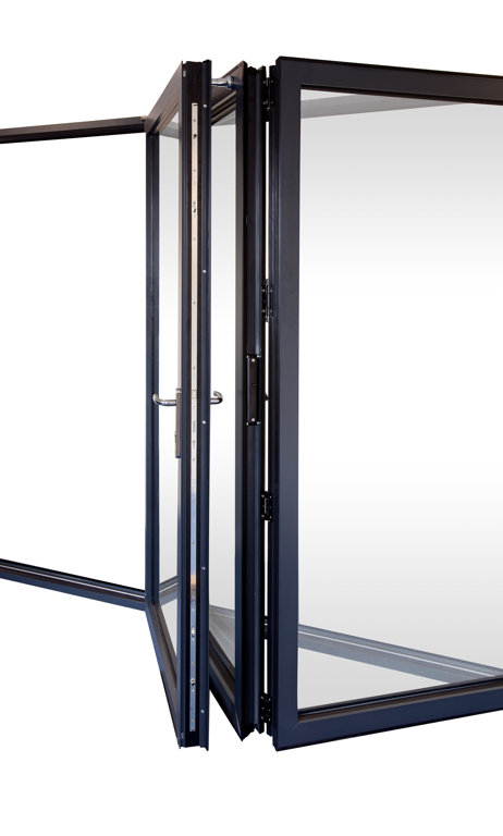 Re-Al SmartFold Bi-Folding Sliding Doors