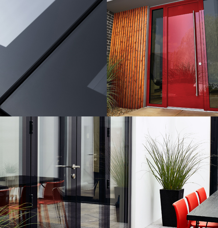 Lumi Seamless Windows and Doors