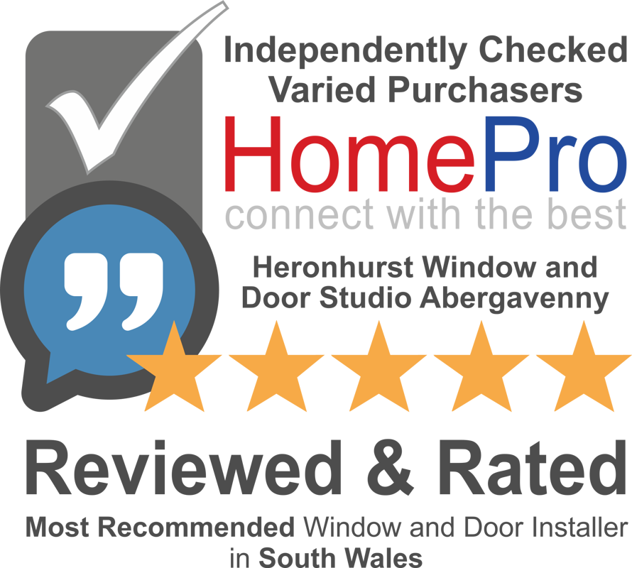 Most Recommended Best Reviewed Window and Door Installer in South Wales