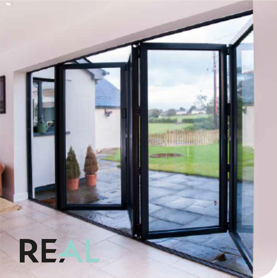 Contemporary, Traditional and Period Aluminium Windows and Doors