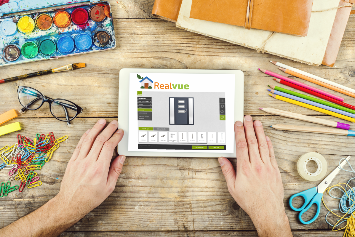 Realvue Window and Door Designer