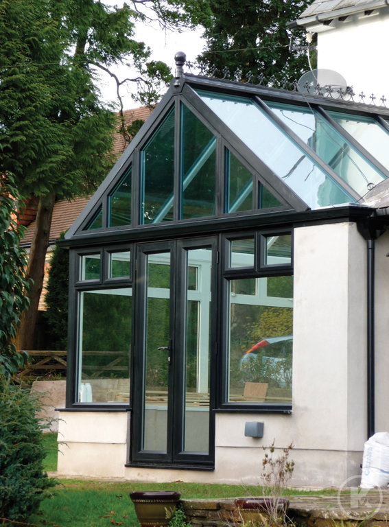 Heronhurst Rooms And Roofs Conservatories Sunrooms
