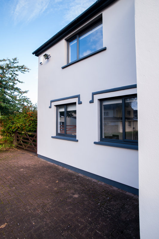 Re-AL Smart Aluminium Windows and Doors