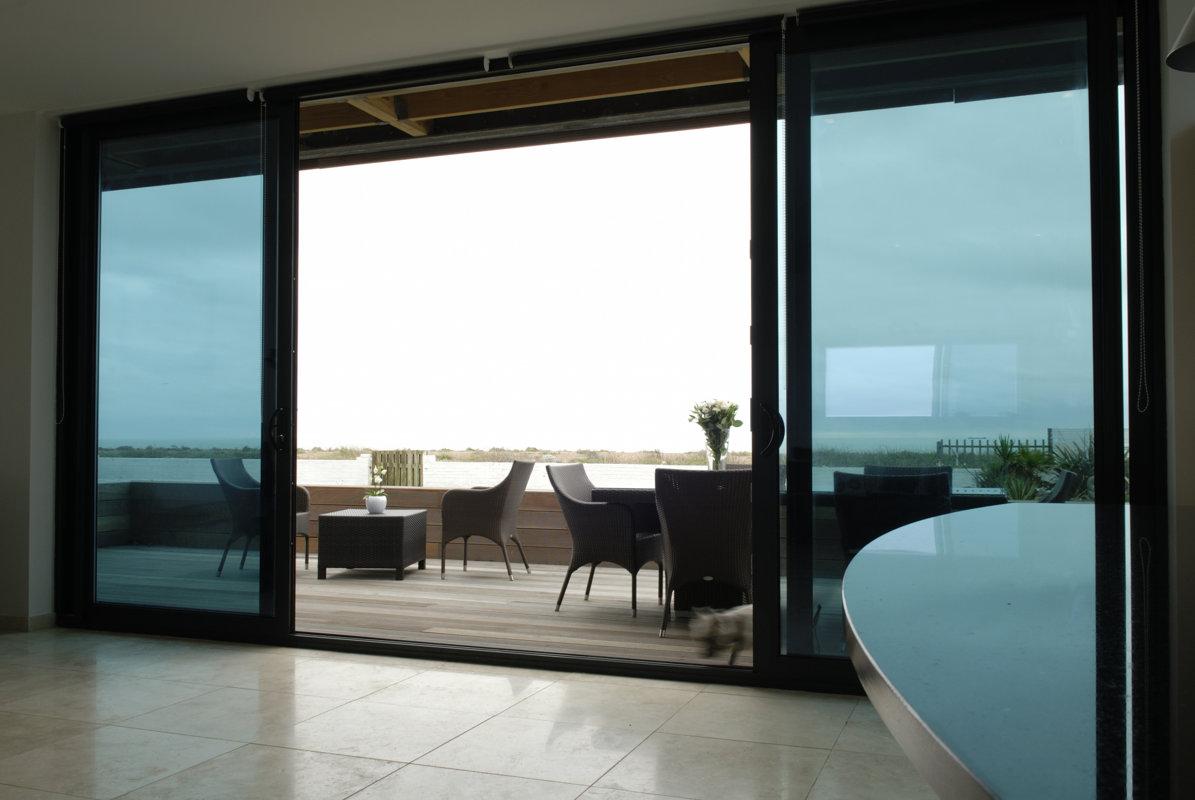 Heronhurst Windows And Doors Blog News New Aluminium Visifold
