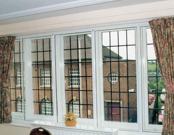 Granada Secondary Glazing