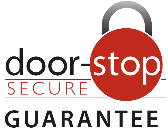 Door-Stop Secure Guarantee