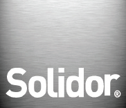 Solidor Contemporary Composite Door