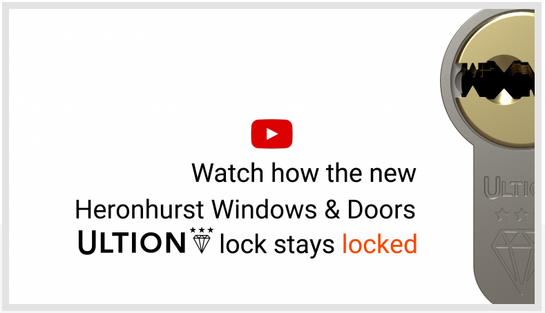 Watch the Ultion Secure Lock Video