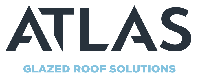 Atlas Aluminium Glazed Roofs