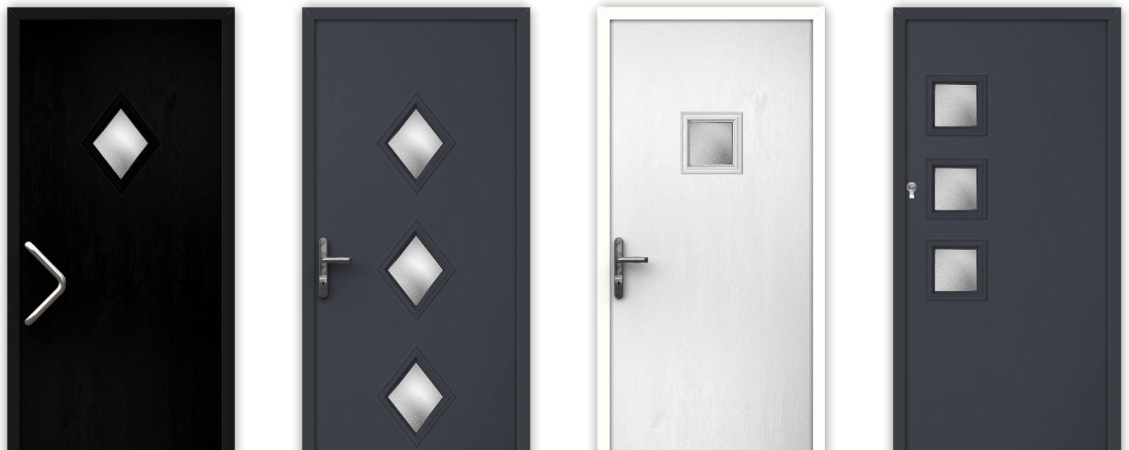 Alidore Aluminium Designer Doors