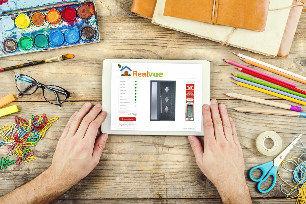 Realvue Design and Presentation
