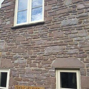 Bereco Contempoary Timber Casements Brecon