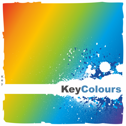 KeyColours - Any RAL Classic Colour