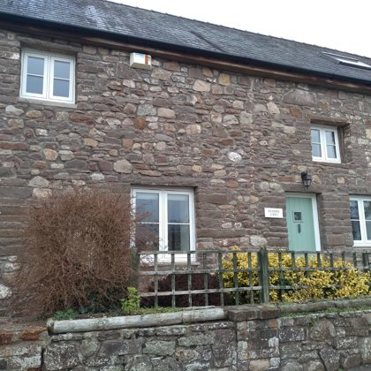 The Caswells Llanellen Solidor in Chartwell Green