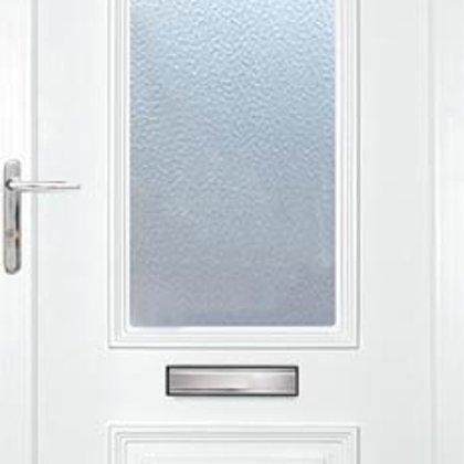 Cambridge Door Panel