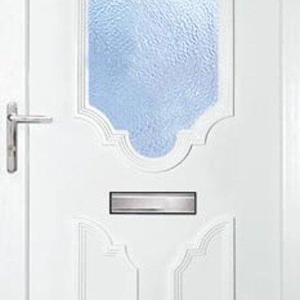 Chester Door Panel