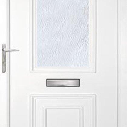 Durham Door Panel