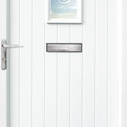 Ely Door Panel