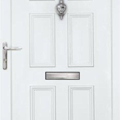 Lancaster Door Panel