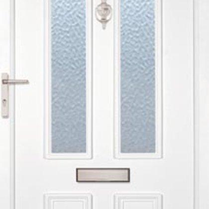 Norwich Door Panel