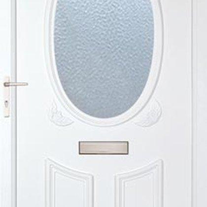 Oxford Door Panel