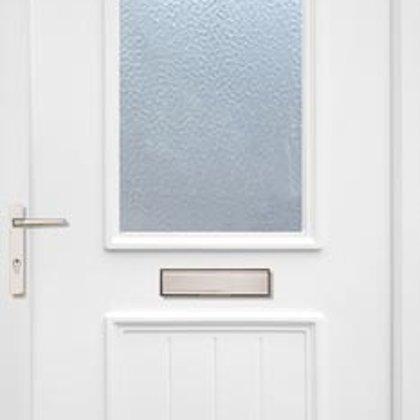 Selby Door Panel
