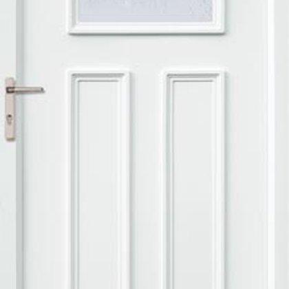 Wells Door Panel