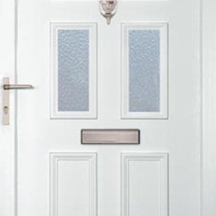 York Door Panel