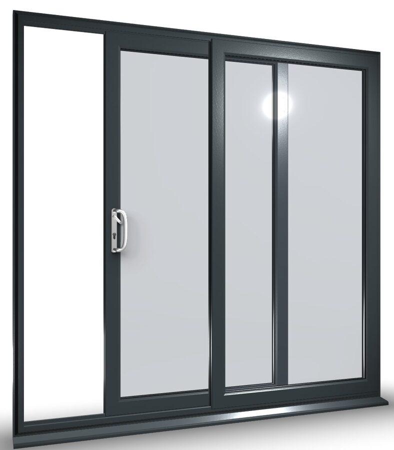 Aluminium Sliding and Lift and Glide Patio Doors
