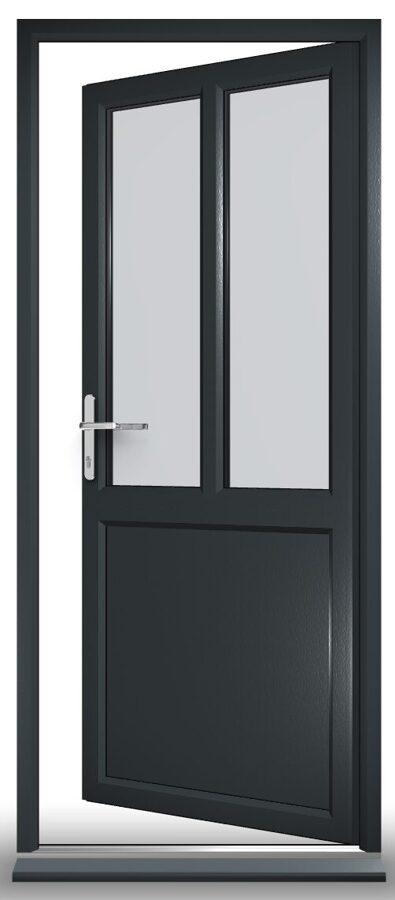 Aluminium Residential Entrance Doors
