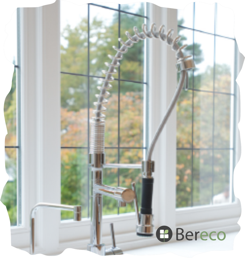 Bereco Real Timber Engineered Windows and Doors